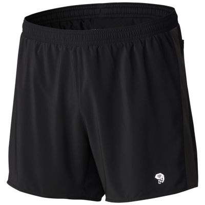 photo: Mountain Hardwear CoolRunner Short active short