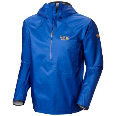 photo: Mountain Hardwear Quasar Hybrid Pullover