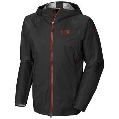 Mountain Hardwear Hyaction Jacket