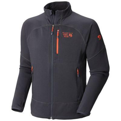 photo: Mountain Hardwear Desna Full Zip Jacket