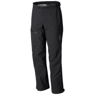 photo: Mountain Hardwear Stretch Plasmic Pant