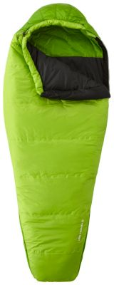 photo: Mountain Hardwear Women's UltraLamina 32° 3-season synthetic sleeping bag