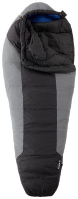 photo: Mountain Hardwear Lamina -30 cold weather (below 0°f) sleeping bag