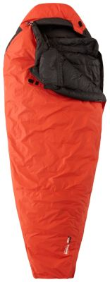 photo: Mountain Hardwear Banshee SL 0° 3-season down sleeping bag