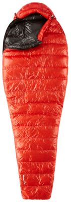 photo: Mountain Hardwear Mtn Speed 32 3-season down sleeping bag