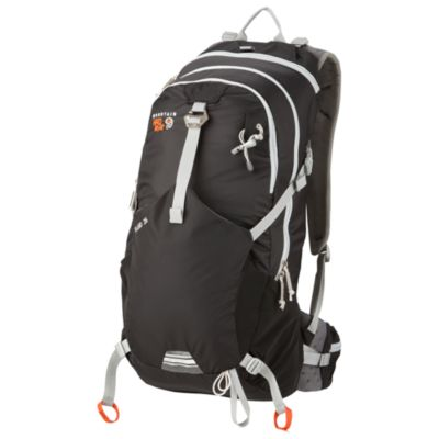 photo: Mountain Hardwear Fluid 26 daypack (under 2,000 cu in)