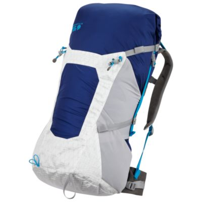 photo: Mountain Hardwear Thruway 50 weekend pack (3,000 - 4,499 cu in)