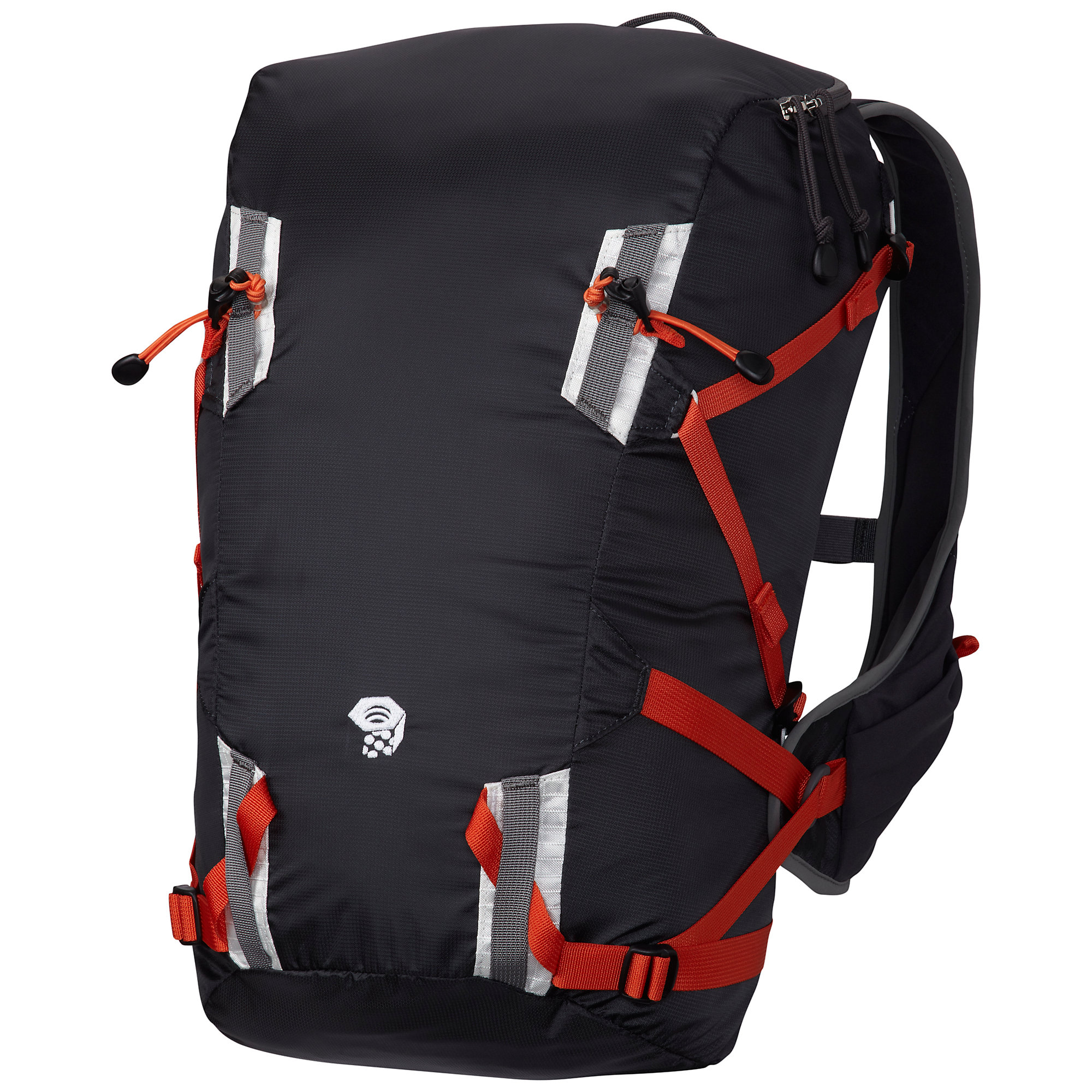 photo: Mountain Hardwear SummitRocket 20 VestPack daypack (under 2,000 cu in)