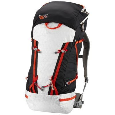 photo: Mountain Hardwear Summitrocket 40 overnight pack (2,000 - 2,999 cu in)