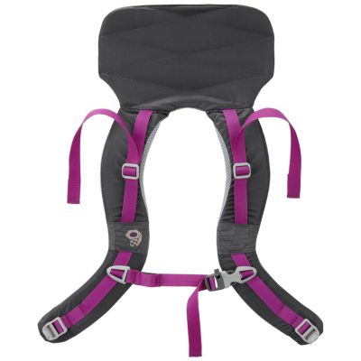photo: Mountain Hardwear Lani Shoulder Straps