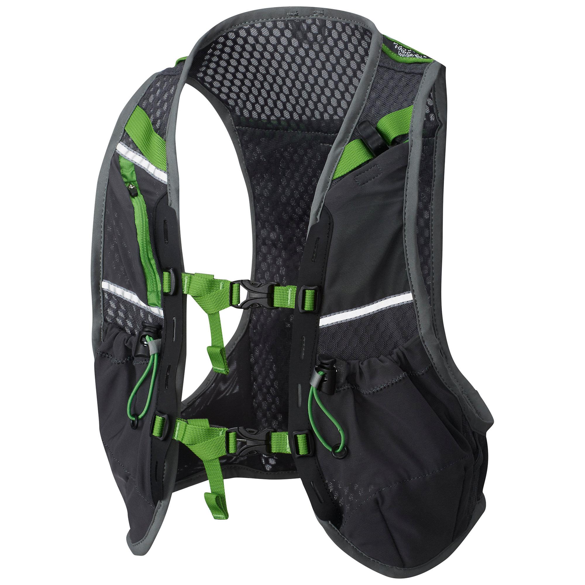 photo: Mountain Hardwear Fluid Race Vest