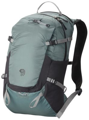 Mountain Hardwear Fluid 18
