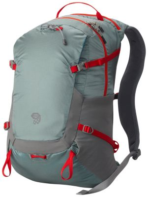 photo: Mountain Hardwear Fluid 24