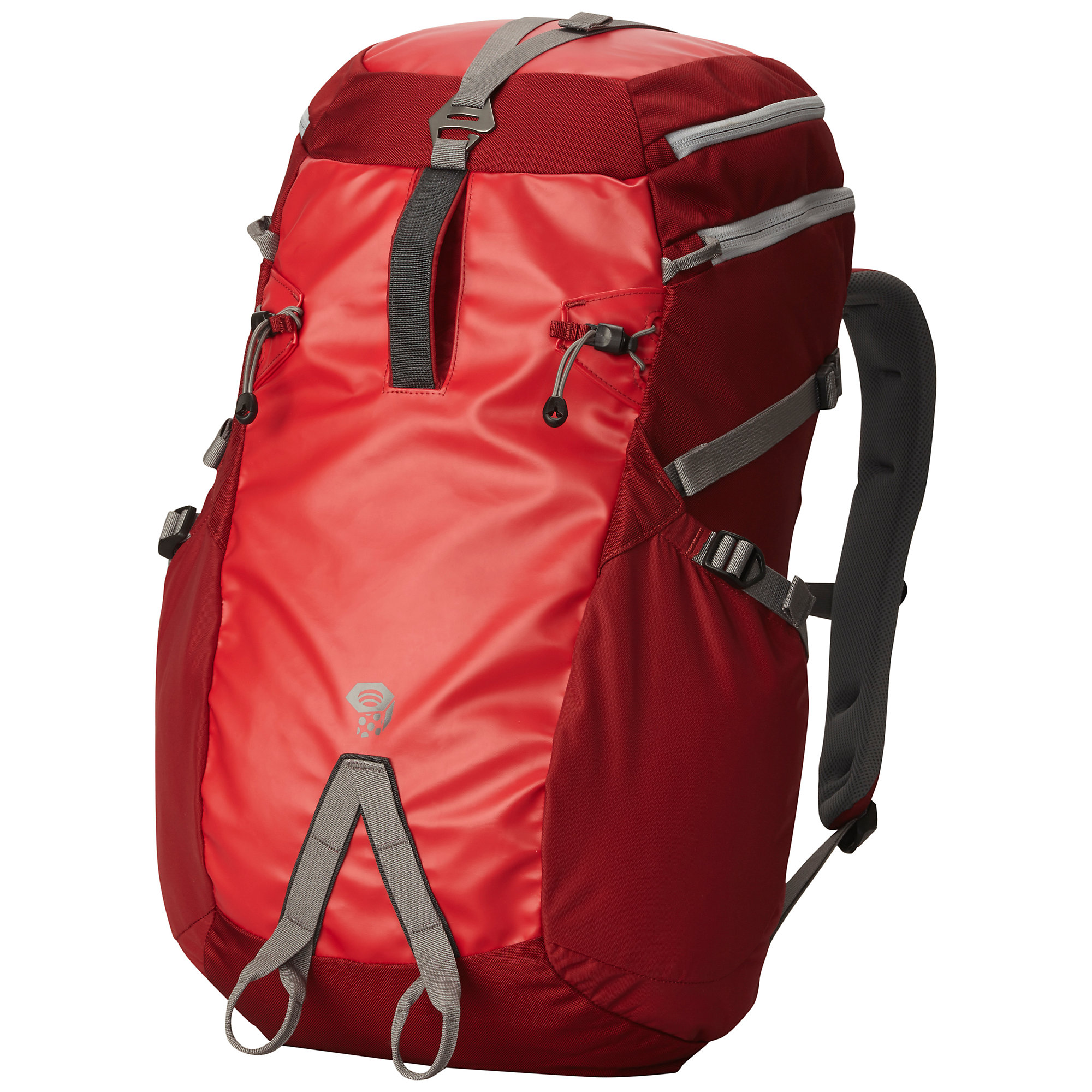 photo: Mountain Hardwear Hueco 34