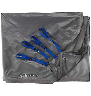 Optic™ 3.5 Tent Footprint