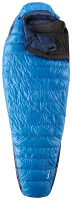 photo: Mountain Hardwear Phantom 15° 3-season down sleeping bag