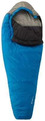 photo: Mountain Hardwear UltraLamina 15° 3-season synthetic sleeping bag