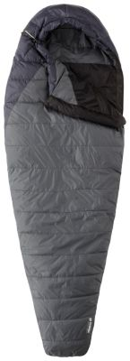 photo: Mountain Hardwear Hibachi 45 warm weather down sleeping bag