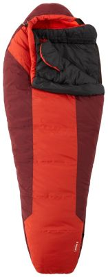 photo: Mountain Hardwear Lamina 0° 3-season synthetic sleeping bag
