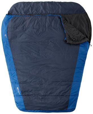 photo: Mountain Hardwear MegaLamina 20 3-season synthetic sleeping bag