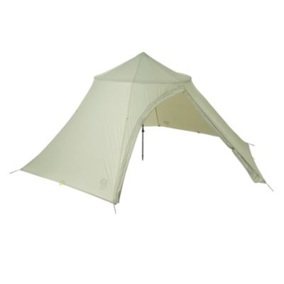 photo: Mountain Hardwear Hoopla 4 three-season tent
