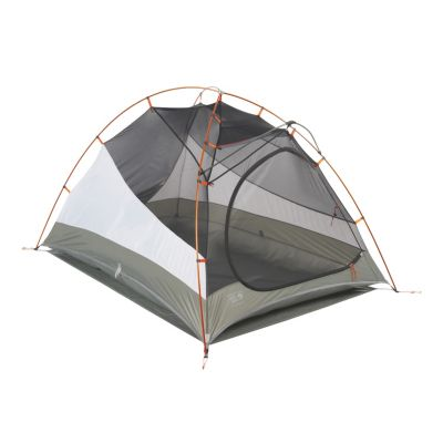 photo: Mountain Hardwear Lightwedge 3 DP three-season tent