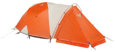 photo: Mountain Hardwear Trango 2