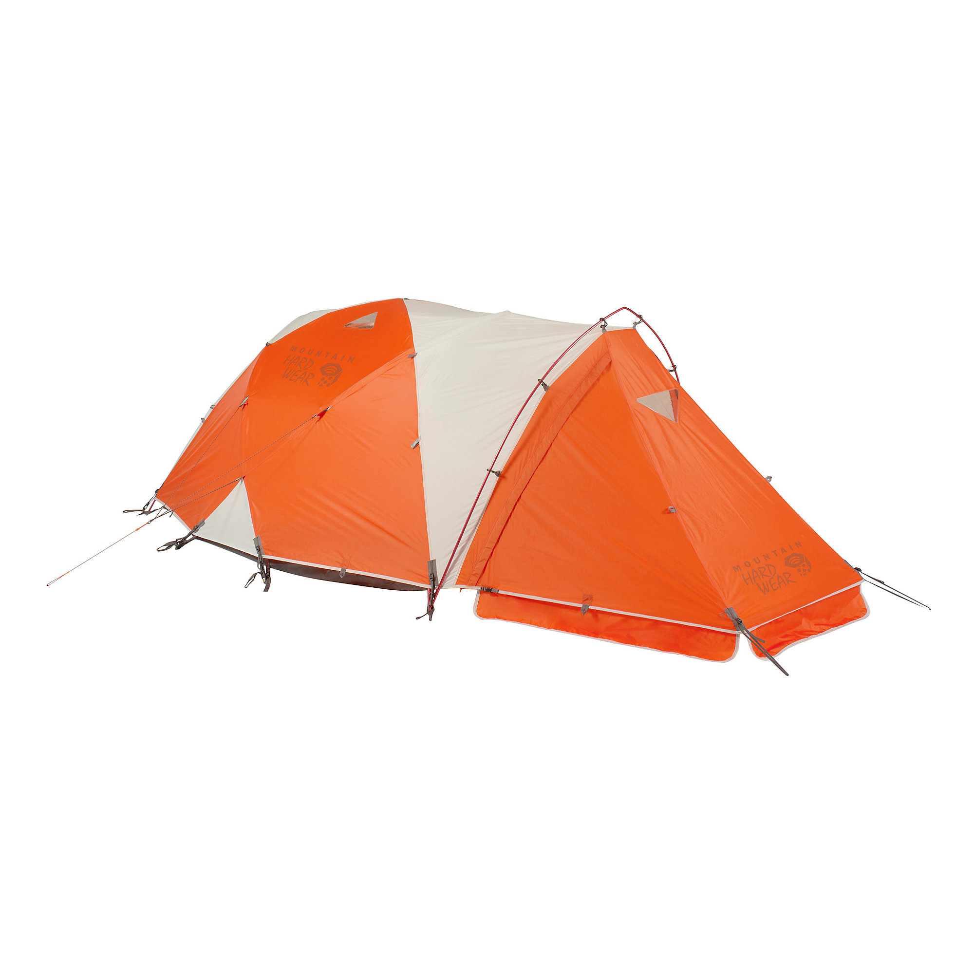 photo: Mountain Hardwear Trango 3