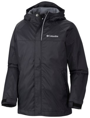 photo: Columbia Adventure Seeker II Jacket waterproof jacket