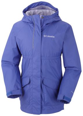 photo: Columbia Adventure Seeker Long Jacket waterproof jacket