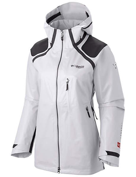 Women's OutDry® Ex Diamond Shell Jacket