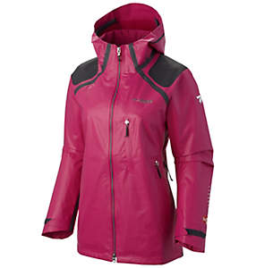 OutDry® Ex Diamond Shell-Jacke für Damen