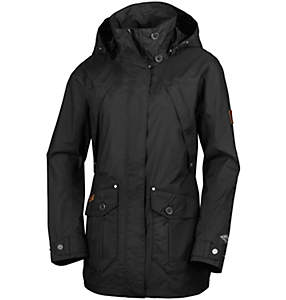 High Pass™ Shell-Jacke für Damen