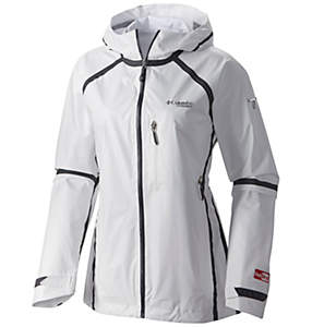 Women's OutDry™ Ex Platinum Shell