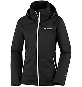 Women's Tapanga Trail Jacket