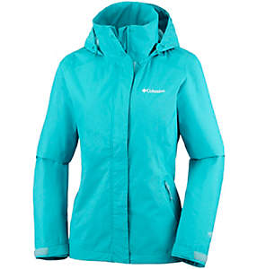 Women's Trestle Trail Hooded Jacket