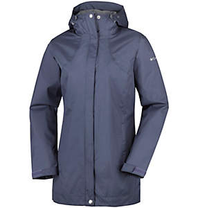 Splash A Little™ Regenjacke für Damen