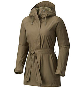 Women's Pardon My Trench™ Rain Jacket