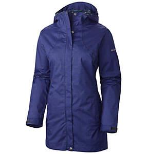 Women S Rain Jackets Amp Waterproof Coats Columbia Sportswear