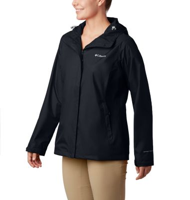 Women&39s Arcadia Waterproof Breathable Hooded Rain Jacket | Columbia