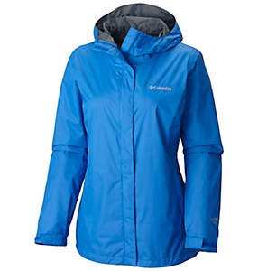 Women's Outdoor Jackets, Windbreakers & Rain Coats | Columbia ...
