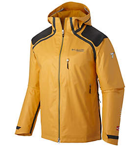 Men's OutDry® Ex Diamond Shell Jacket