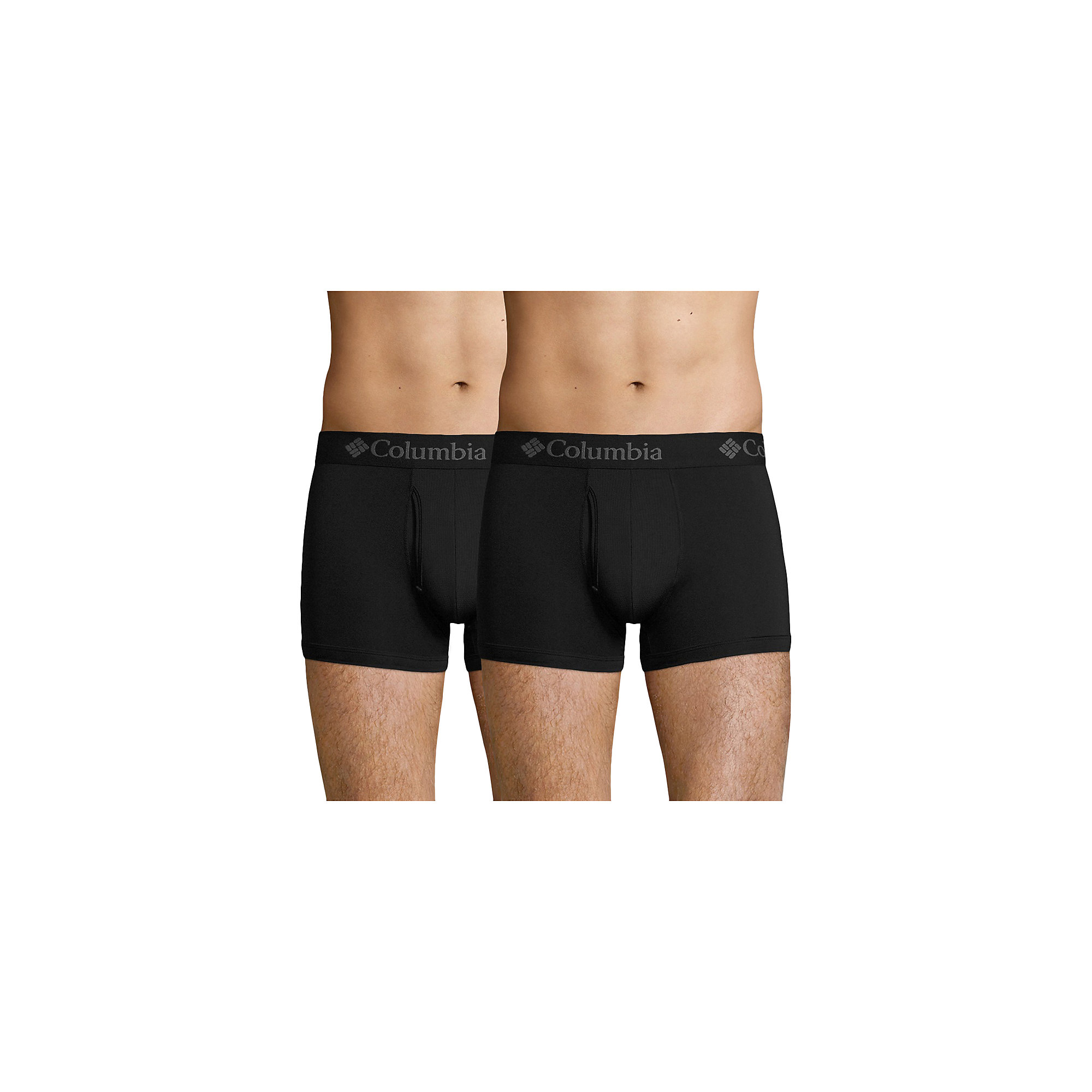 Boxer Trunk Extensible Athletic Homme x2