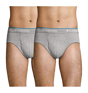 Men's Cotton Stretch Briefs x2