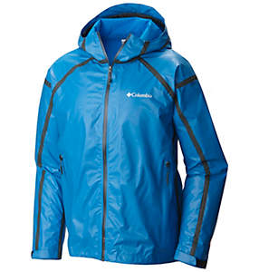 Men's OutDry® Ex Gold Tech Shell Jacket