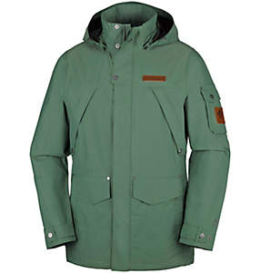 Men's High Pass™ Shell Jacket