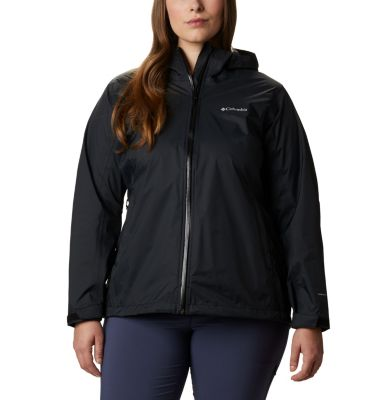 Women's EvaPOURation™ Jacket - Plus Size