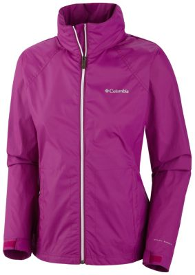 Women's Switchback™ II Jacket - Extended Size