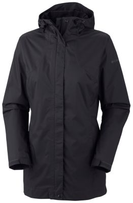 Women's Splash A Little™ Rain Jacket - Extended Size