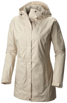 photo: Columbia Splash A Little Rain Jacket waterproof jacket